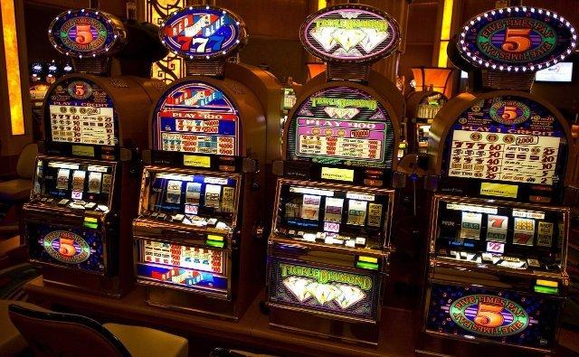 Большая игротека популярного казино Вулкан Россия