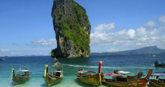 Путешествуем на курорты Таиланда