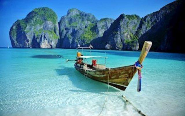 Таиланд - универсальное место для отдыха