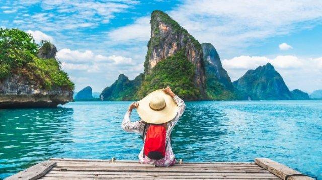 Что есть в Таиланде — вопрос риторический
